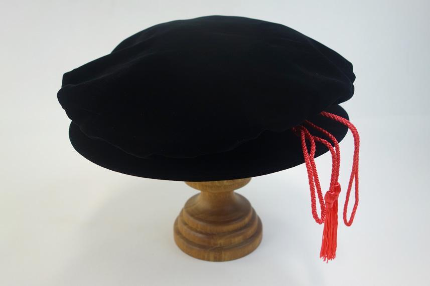 PhD bonnet